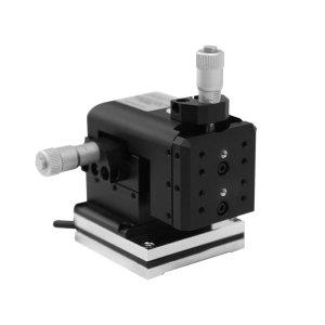 ES62X-XYZM-TxM Micro Positioner