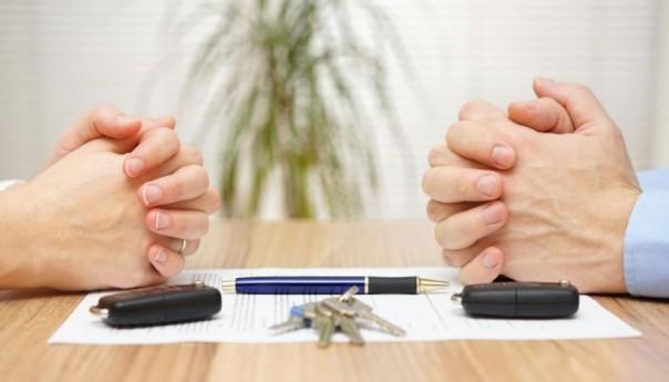 Nuevo Código Civil y Comercial: Compensaciones económicas derivadas del divorcio y ruptura de unión convivencial