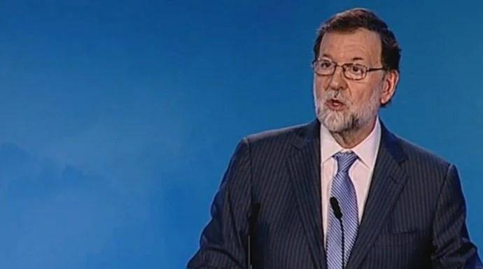 Rajoy se salta el guión y abre la puerta a más de un candidato - ESdiario