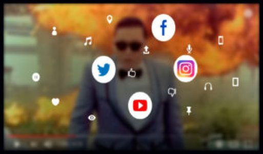 Popular online video platforms
