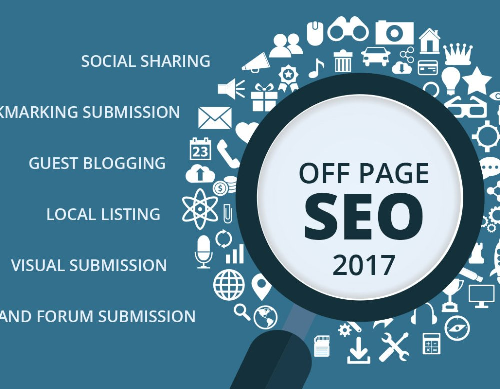 Off-page SEO 2017