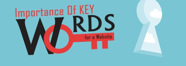 Importance of Keywords