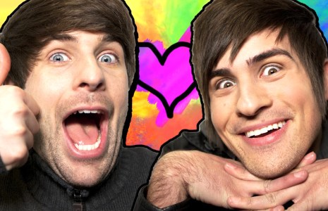 Smosh YouTube