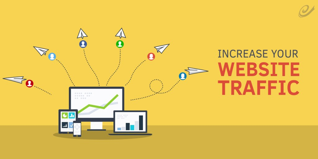 Increase Website Traffic Through Referral