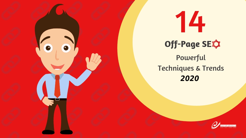 Off-Page SEO 2020 Techniques
