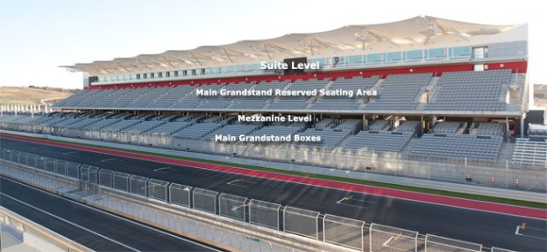 Circuit Of The Americas Seating Chart Turn 9