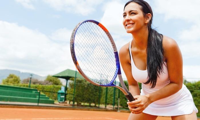 giocare a tennis e perdere peso