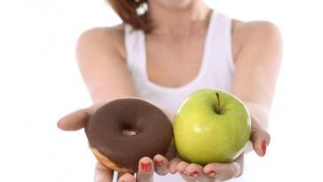 dieta 80 20 si può sgarrare