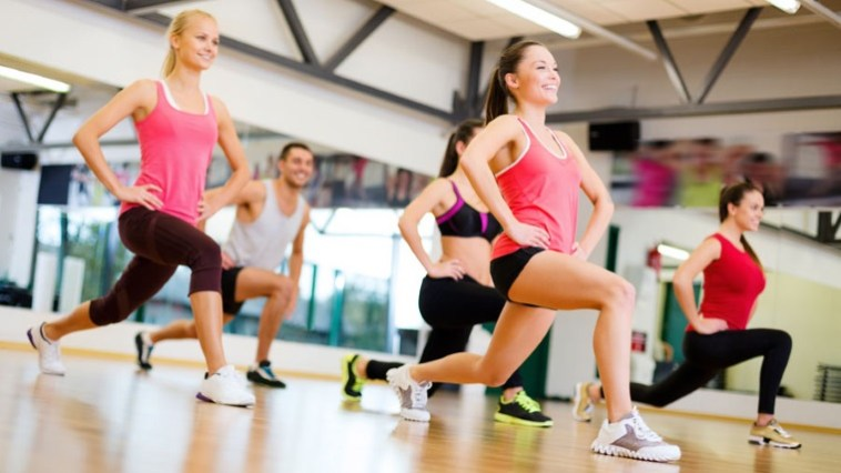Discipline fitness