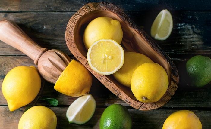 il limone brucia i grassi