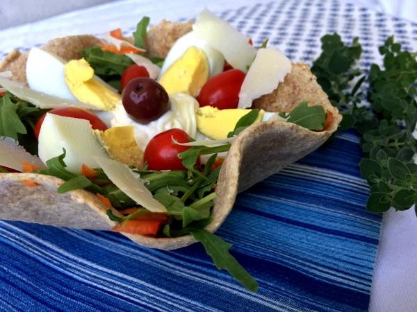 semi di chia per dimagrire ricetta tortillas ai semi di chia e farina integrale