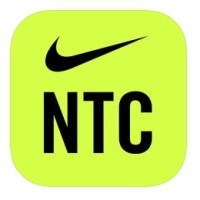Nike + Training Club App
