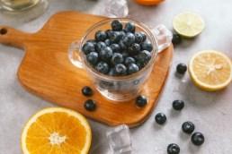 frutta dieta pegan