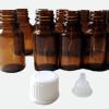 Vial de 10 ml pra aceites esenciales