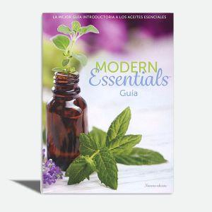 Esenciales Modernos libro