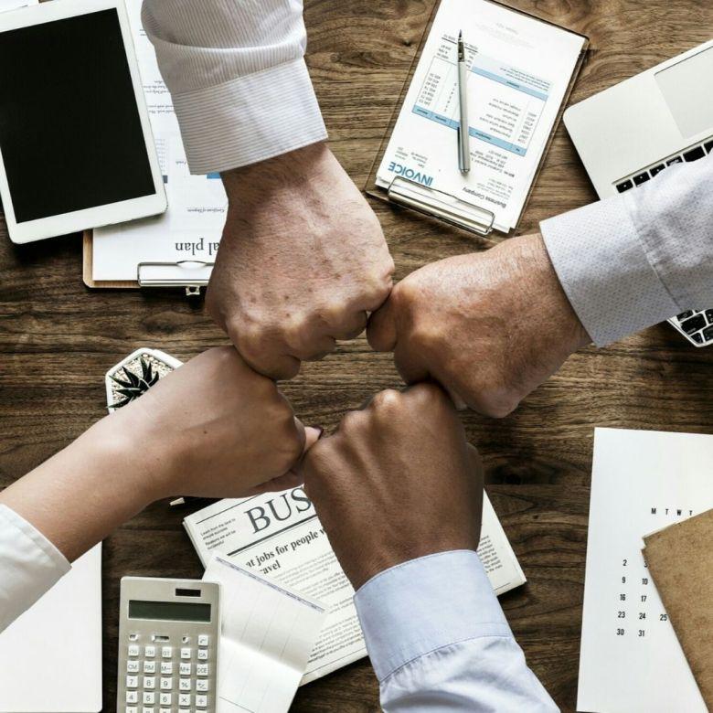 Devenir partenaire d'ESEV c'est aussi créer une relation de travail sur le long terme