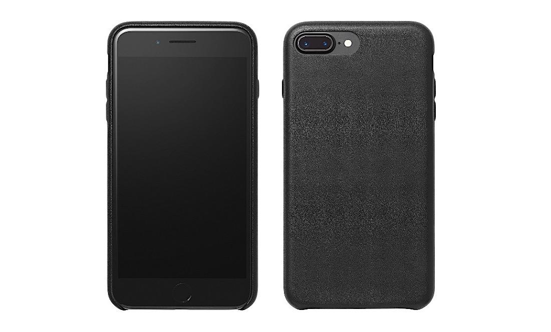 AmazonBasics Funda Carcasa iPhone 7 7 Plus
