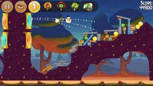Angry Birds Seasons Abracabacon 1