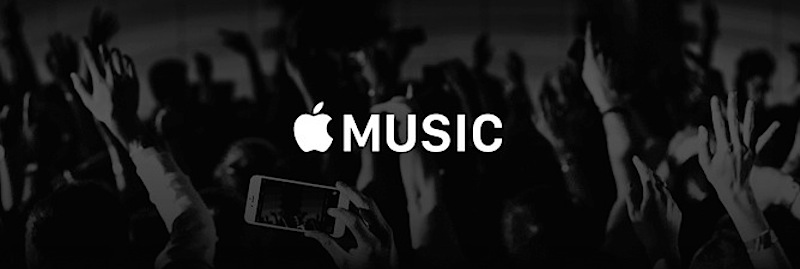 Apple Music iTunes 12.2