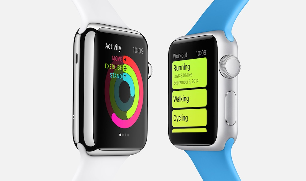 Apple iWatch 2