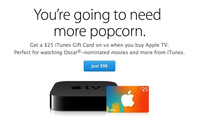 AppleTV Promo