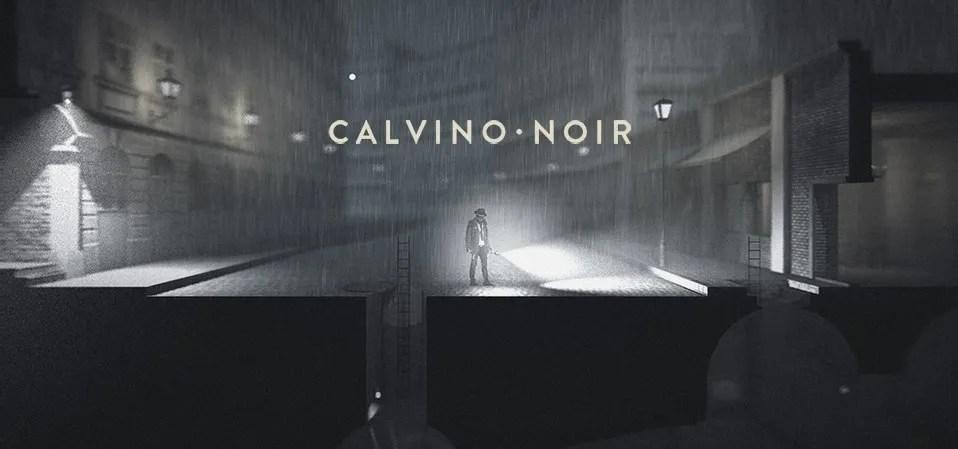 Calvino Noir 1