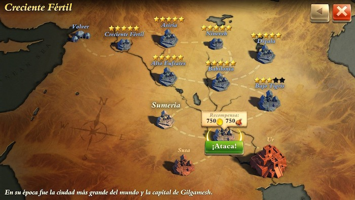 DomiNations 3