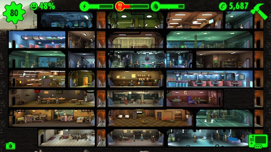 Fallout Shelter Tips 6