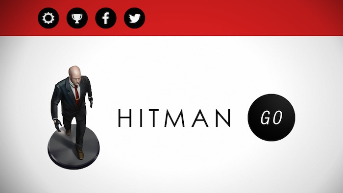 Hitman Go 1
