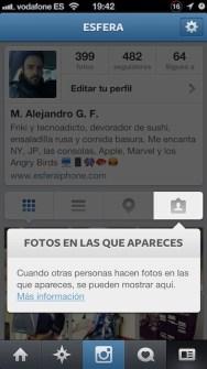 Instagram 3.5 1