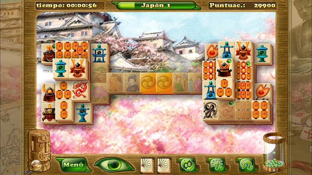 Mahjong iPhone