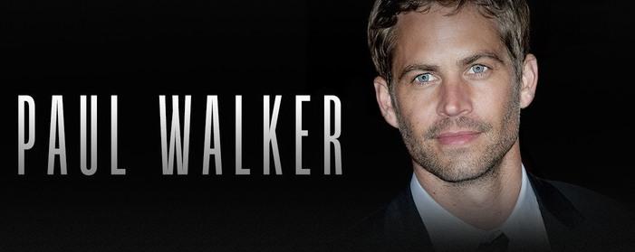 Paul Walker iTunes