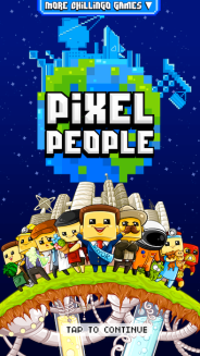 Pixel People 1