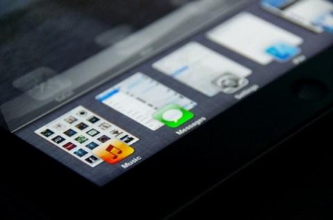 Auxo iPad