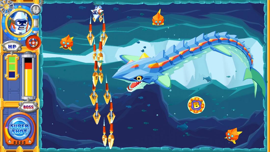 Seaking Hunter - Novedades 19/01/17