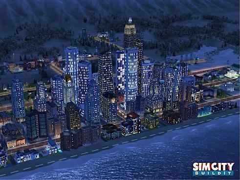 SimCity BuildIt 1