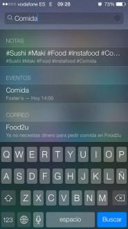 Spotlight iOS 7 2