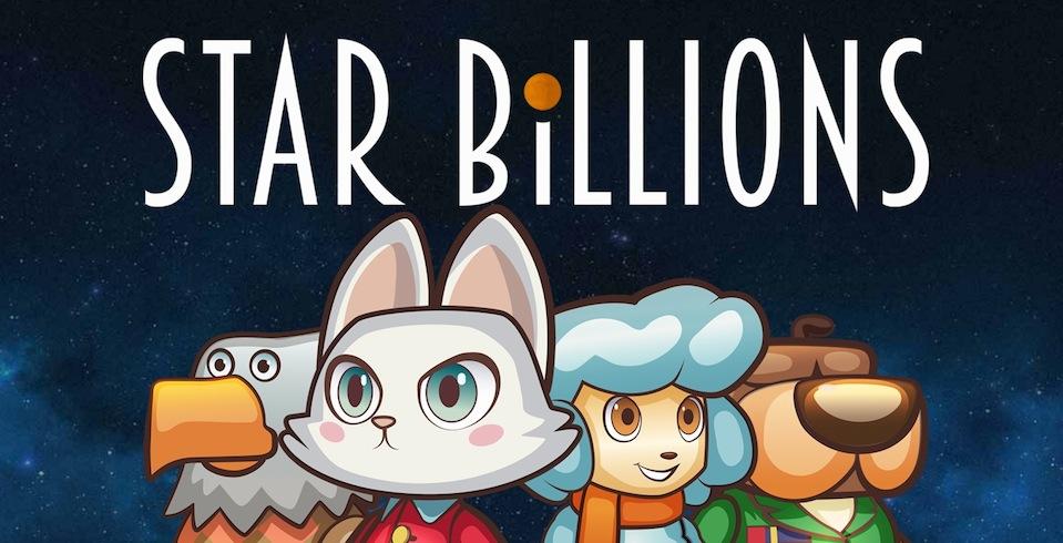 Star Billions