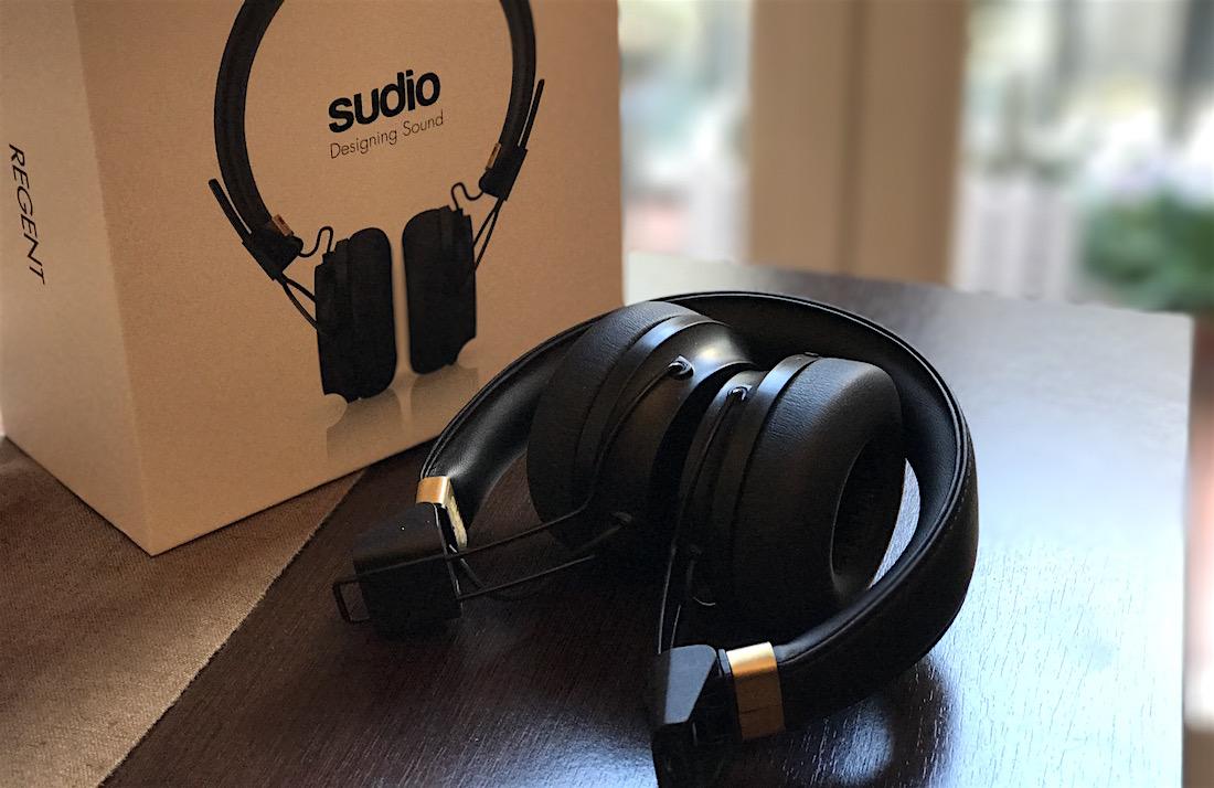 Sudio Regent Bluetooth