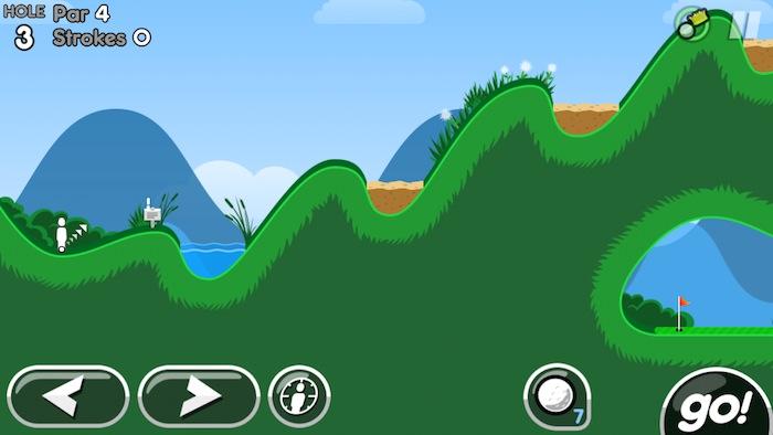 Super Stickman Golf 2 2