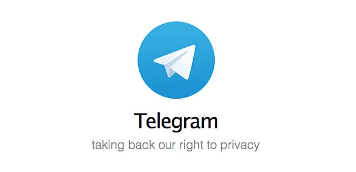 seguridad en las aplicaciones de Mensajería - Telegram