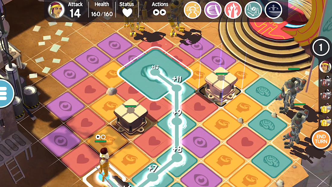 Ticket to Earth - Novedades App Store