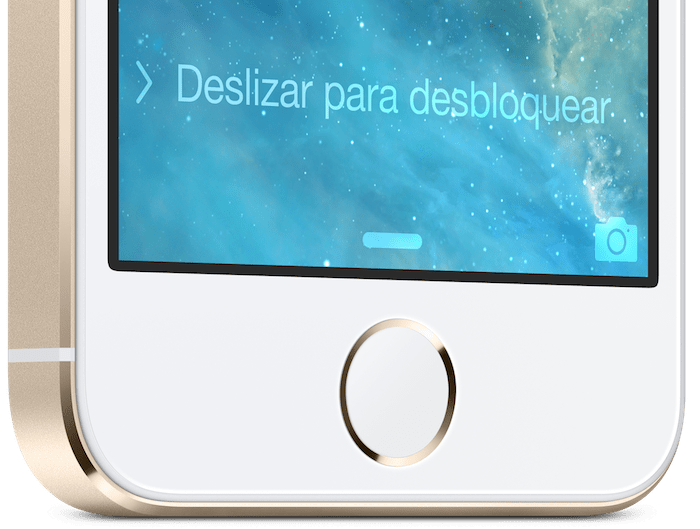 Touch ID cabecera