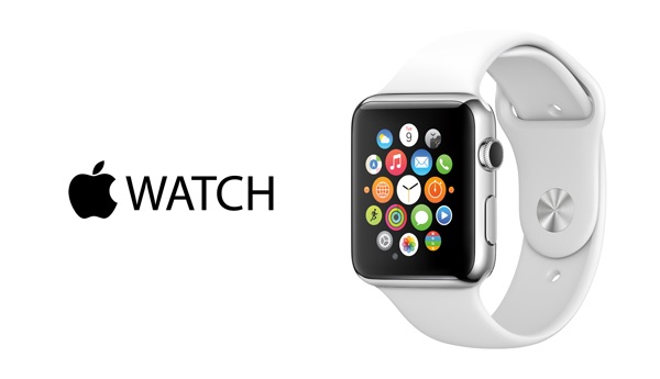 Apple Watch 2 - Apple en 2016