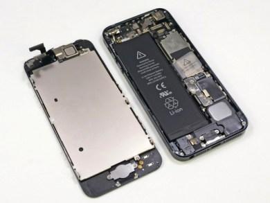 piezas iphone