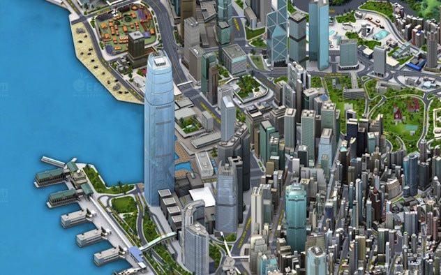 flyover-11-ciudades-mapas