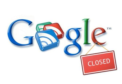 Google Reader Cierra