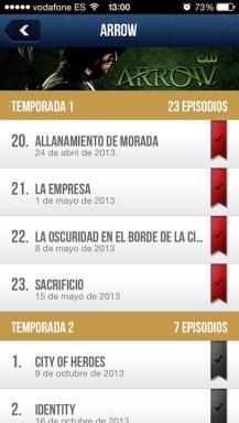 iTV shows 5
