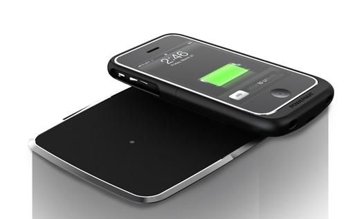 iphone powermat