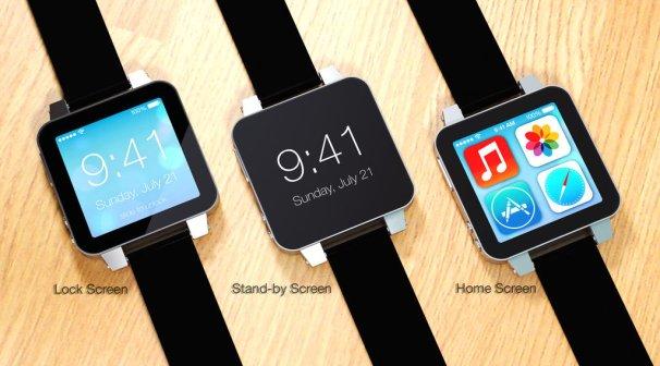 """Una patente sugiere el nombre """"iTime"""" para el rumorado reloj de Apple"""
